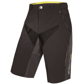 Endura MT500 Spray II fietsbroek kort Heren zwart